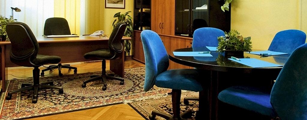 Vantaggi per avere un ufficio condiviso a milano for Zara uffici milano